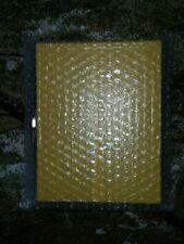 Microscope Slide Storage Box Case with Cork Lining (For 100 slides) Hard Plastic