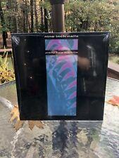 Nine Inch Nails Pretty Hate Machine Vinyl Brand New Unopened 1989 Reprint 2011
