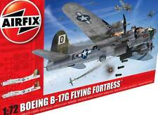 Airfix Boeing b-17g Flying Fortress Norfolk Cambridgeshire 1:72 Model Kit -