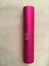 Bright pink USB phone charger - Fits in Your Handbag 2000mAh