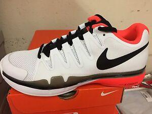 Nike Men's Zoom Vapor 9.5 Tour Tennis Shoe Style 631458106