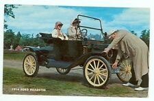 1914 Ford Roadster (NEW!!Post Card (autoA#341*20
