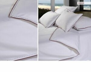 *NEW* KING SIZE PURE EGYPTIAN COTTON PERCALE DUVET SET  *900 THREAD COUNT*