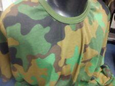 Jungle style camoflauge t-shirt