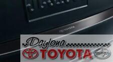 OEM TOYOTA AVALON  PT747-07130 Rear Bumper Applique FITS 2013-2018
