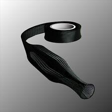 Geflechtschlauch GS METERWARE UV beständig Gewebeschlauch Kabelschutz 155°C PT
