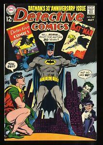 Detective Comics (1937) #387 FN+ 6.5