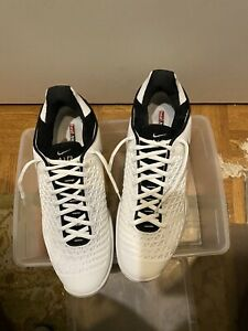 Nike Air Max Breathe Cage 2 - Rafa Wimby 2008 Tennis shoe v. RF Size 11.5