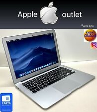 "APPLE MACBOOK AIR 13"" 2014 CORE i5 FATTURABILE 10.14 MOJAVE GRADO B VIDEO 1.5GB"