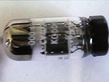 CV4024 M8162 12AT7WA NOS TUBES MULLARD KQDD/K 2 PC C84