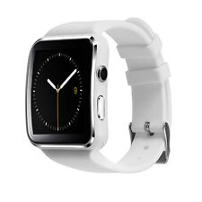 Lady Woman Bluetooth Smart Watch For Android Samsung Galaxy S3 S4 i9500 S5 S6 S7