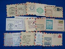 Cover: 1st Flight Covers, Grp 15 (S11686)
