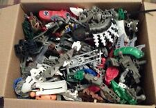 Huge Lot Of Lego Bionicle Technic Medium Flat Rate box full of Bionicle