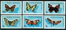 1985 Butterflies,Schmetterlinge,Papillons,Farfalle,Fluturi,Romania,Mi.4159,MNH