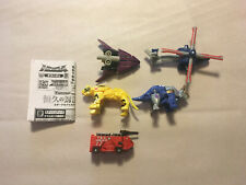 Transformers MISC MINI-CON LOT LOOSE