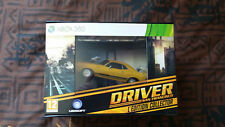 [Xbox 360 - Xbox One]Driver San Fransisco Edition Collector (Retro Compatible)