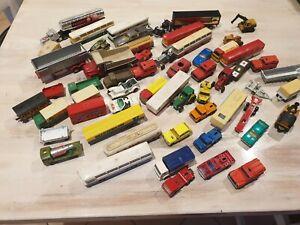 Majorette gros lot de voitures