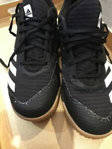 Adidas Crazyflight X Women's Black Size 8 NWOB