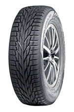 1 Used Nokian Hakkapeliitta R2 SUV Winter Snow Tire 225/60R18 104R XL
