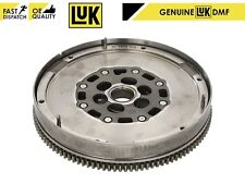 FOR VAUXHALL ASTRA H 1.9 CDTI 150 BHP 05-10 LUK DUAL MASS FLYWHEEL Z19DTH NEW