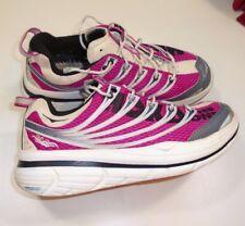 Hoka One One Women'S Sz 8 Running Shoes Pre-Worn No Insoles
