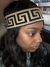 Medusa Designer Headband