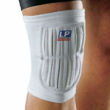 LP/606 KNEE GUARD SUPPORT Minimize Bruises Arthritis Compression Sleeve Brace