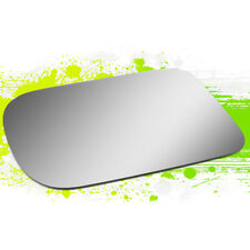 FOR 94-99 DODGE RAM/B-SERIES LEFT SIDE DOOR REAR VIEW MIRROR GLASS 95 96 97 98