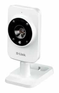 D-Link DCS-935LH 720p Mydlink Home Monitor HD Wi-Fi Security Camera HD Clarity
