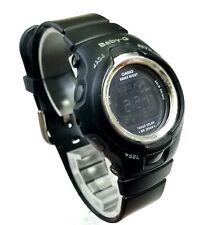 RARE,UNIQUE Women's DIGITAL Watch CASIO BABY-G BGR-300. Tough Solar.
