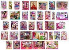 Productos De Barbie-Mattel-elija su