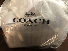 NWT Coach 79946 Rowan Satchel Cross