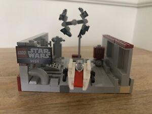 LEGO Star Wars Death Star II Alternate Build Custom Moc PDF INSTRUCTIONS ONLY!