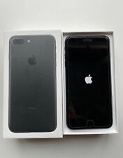 iPhone 7 Plus 128GB - Black (Unlocked) A1661