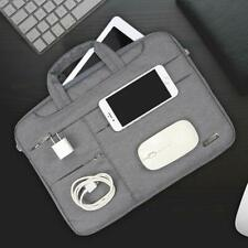 Slim Waterproof Laptop Sleeve Case Carry Bag for 12 12.9 13 MacBook Pro Air iPad