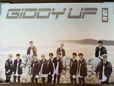 THE BOYZ  Official Poster  < THE START > A ver. [KpopStoreinUSA]