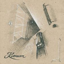 Kauan - Kuu - LP Tenhi Agalloch NeoFolk Drone Black Metal Doom 180 Gram Vinyl