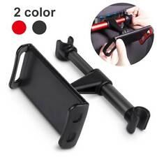 Adjustable Car Back Seat Headrest Mount Holder Bracket For Mobile Phone Tablet