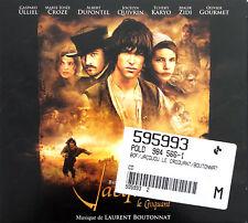 Laurent Boutonnat CD Bande Originale Du Film Jacquou Le Croquant - France