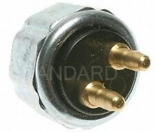 Standard Motor Products SLS27 Brake Light Switch