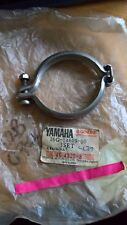 New Genuine Yamaha Turbo Supercharger Coupling Clamp 16G-14609-00 XJ650 LJ 82