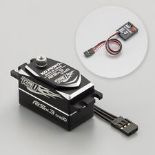 KO Propo RSx3-one10 Ver.D w/ 61029 Selector - KOP30132