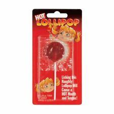 Hot Lollipop