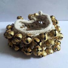Traditional Classical Dancing Ethnic Ghungroo Anklet Best Gift