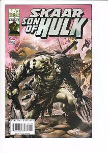 Skaar: Son of Hulk #1 (2008, Marvel) | NM Unread | Carlo Pagulayan Variant