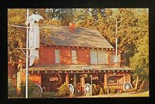 1960s Holiday House Cafe of Rustic Dining Bob and Margaret Simmons Pendleton OR