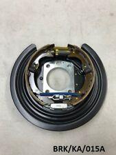 OEM Mopar Rear Backing Plate Assembly Dodge Nitro KA 2007-2011 BRK/KA/015A