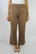 Sportsgirl Cotton Blend Regular Size Pants for Women