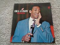 Bill Cosby 200 M.P.H and More Vinyl LP WB Records 1757
