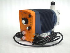 NOS PROMINENT BETA 4 SOLENOID DRIVEN METERING DOSING LIQUID CHEMICAL WATER PUMP